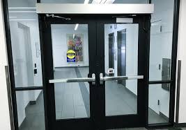 Automatic Door Operators Milton
