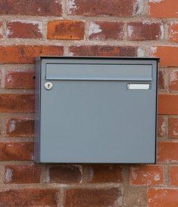 Mailbox Locks Replacement Milton